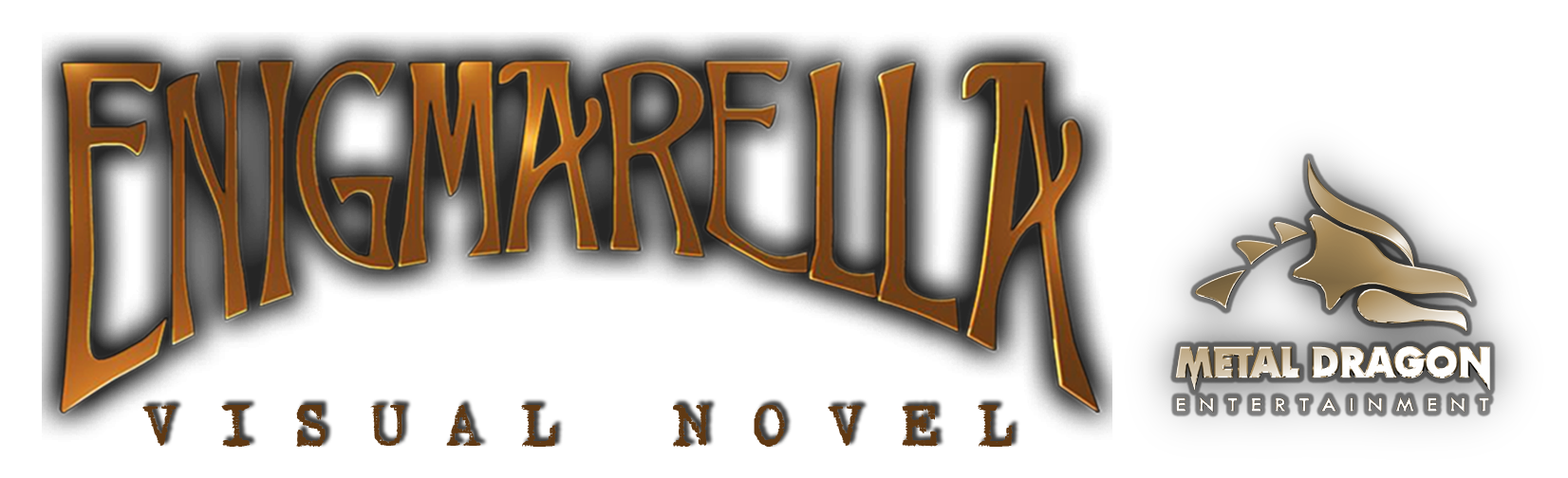 Enigmarella, a visual novel in a nautical steampunk setting follows the story of Alice, an orphan forced into marriage amidst murder, romance, friendship and medical experiments.
